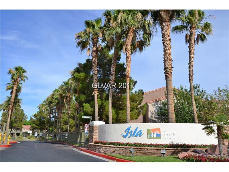 7631 TACKLE Drive 103, Las Vegas, NV 89128