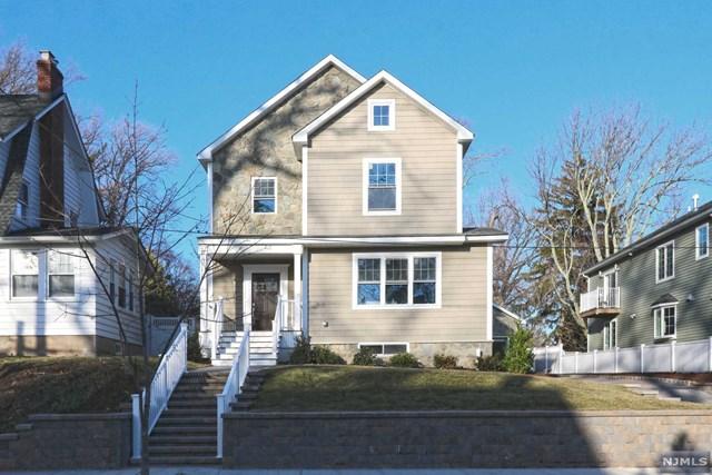 5 Graham Terrace, Montclair, NJ 07042