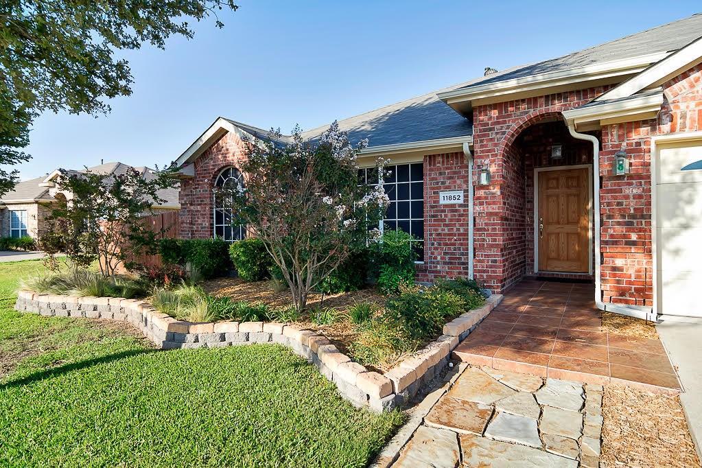 11852 Chaparral Drive, Frisco, TX 75035