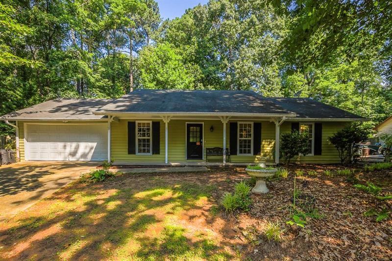 Roswell GA Homes 200000-300000