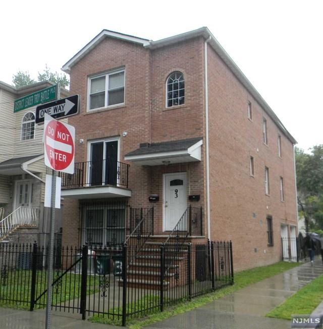 93 Columbia Avenue, Newark, NJ 07106