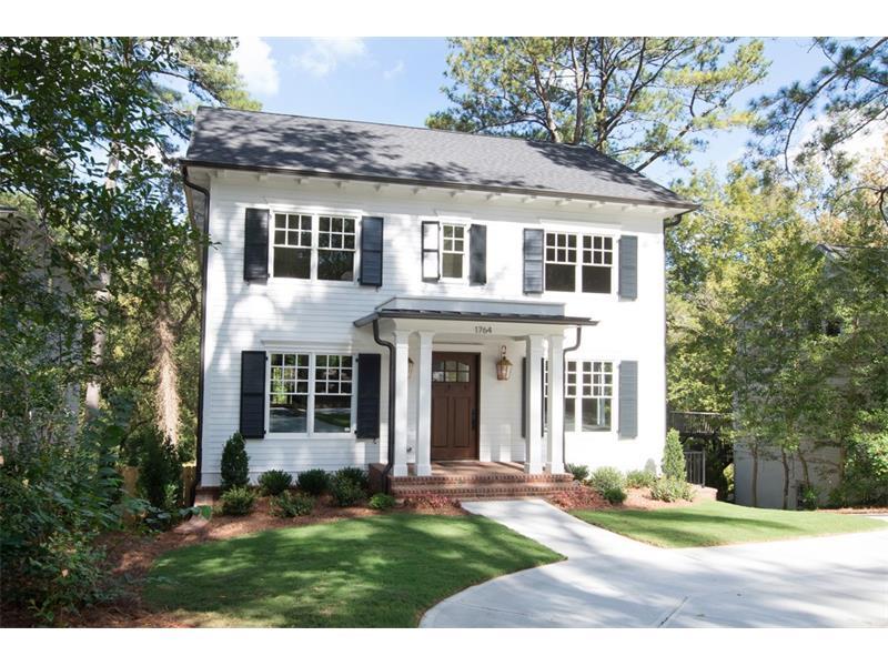 1764 Noble Drive, Atlanta, GA 30306