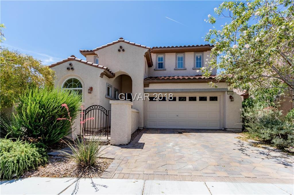 10263 MAGNOLIA TREE Avenue, Las Vegas, NV 89135