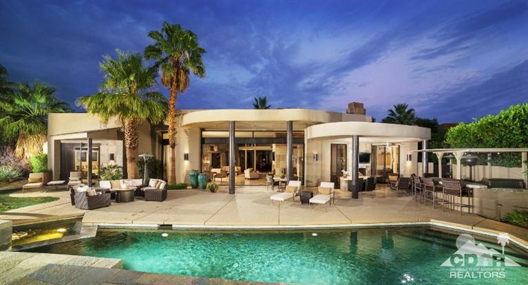 526 Mesquite Hills, Palm Desert, CA 92260