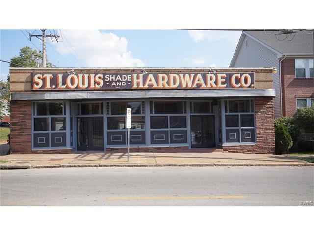 408 N Sarah Street, St Louis, MO 63108