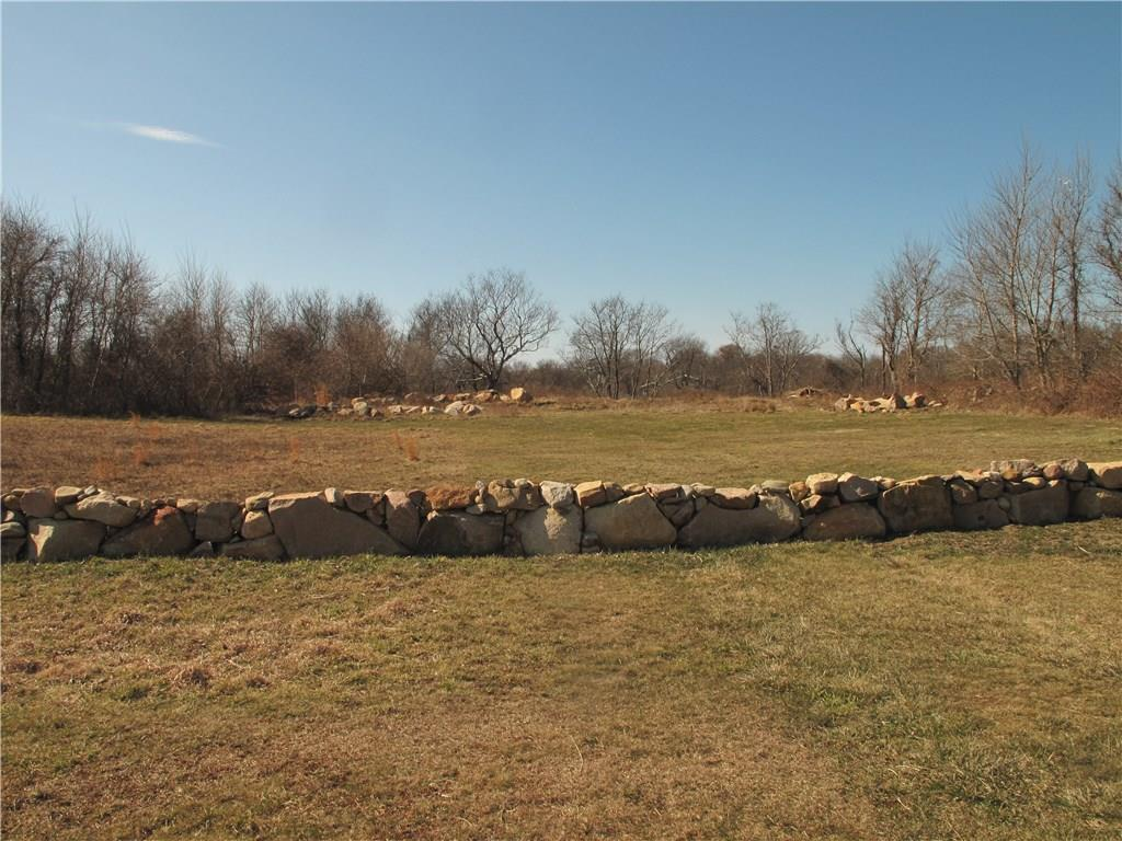 Build your ideal vacation home on this 2.6 acre lot off Mansion Road.  Easy walk to popular Mansion Beach for all your beaching activities.  House will have lovely views of the Atlantic Ocean and sunrises.  Site plan, engineering, septic design for a four bedroom home and architectural design all available.  Driveway to house site is already installed.