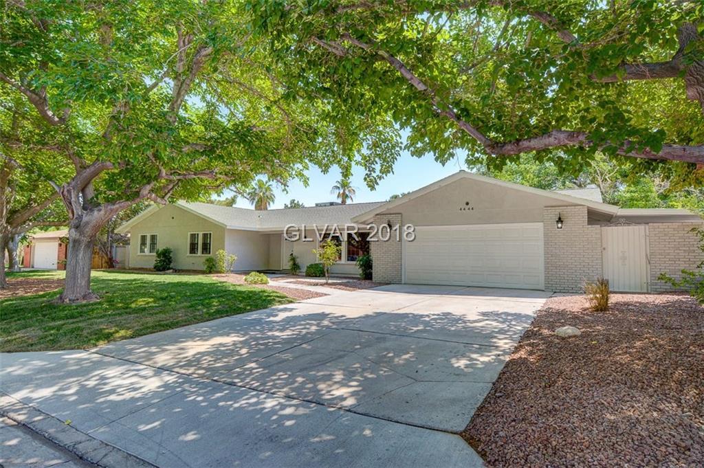 4444 FARMCREST Drive, Las Vegas, NV 89121