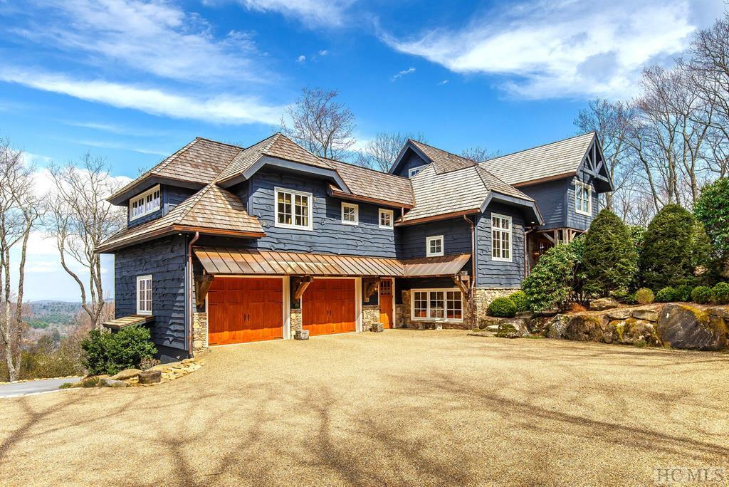 58 Toxaway Place, Lake Toxaway, NC 28747