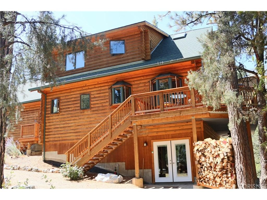 15817 EDGEWOOD Way, Pine Mountain Club, CA 93222