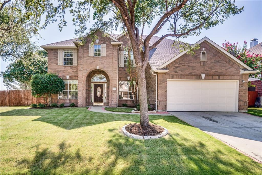 5912 Fox Glen Lane, Flower Mound, TX 75028