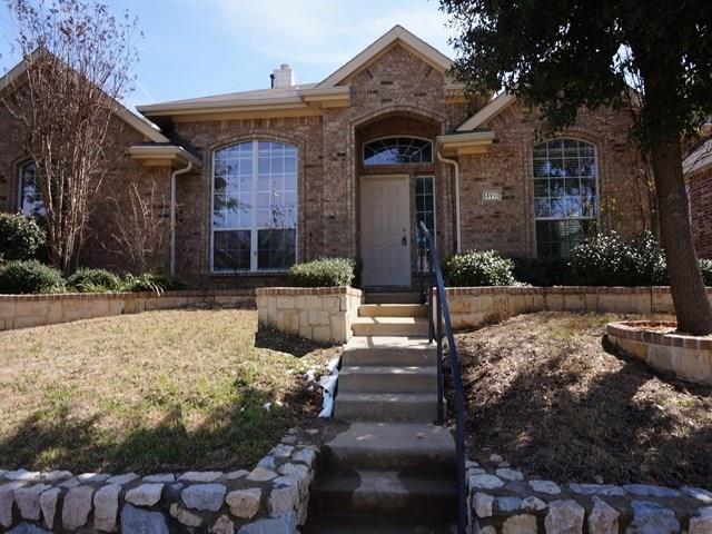 4910 Hopewell Drive, Garland, TX 75043