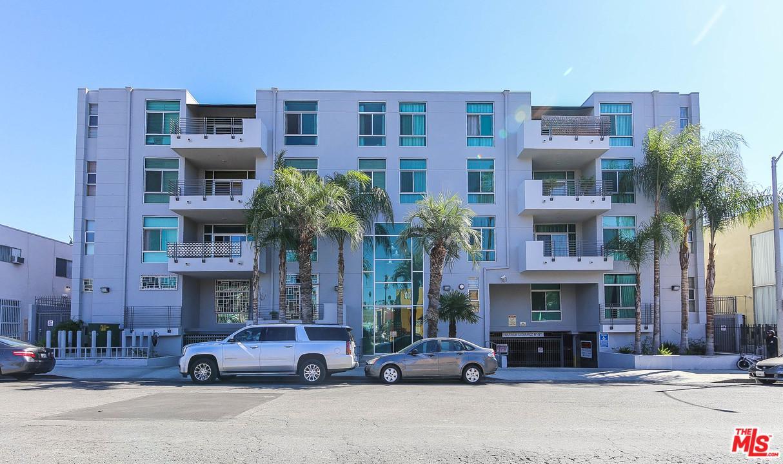 332 S OXFORD Avenue 106, Los Angeles (City), CA 90020