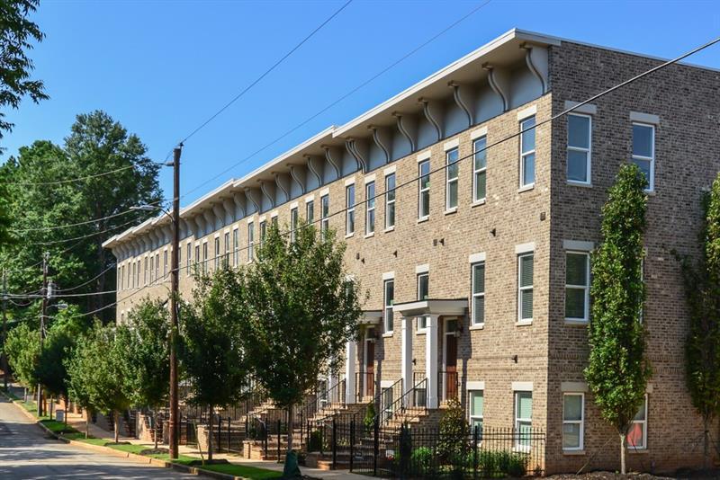 410 NE Felton Drive 22, Atlanta, GA 30312