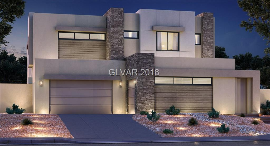 10253 Green Ember Drive, Las Vegas, NV 89135
