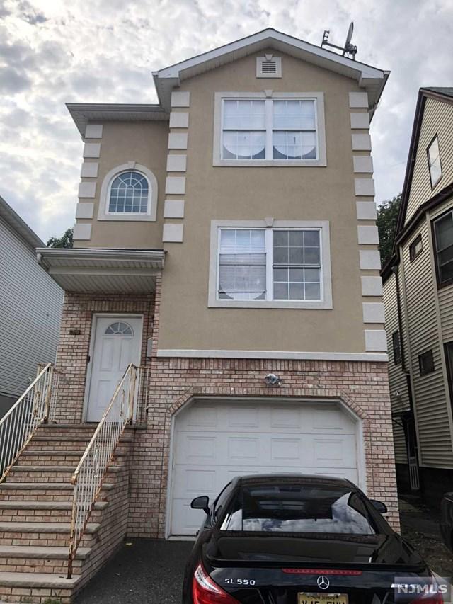 245 N 19th Street, East Orange, NJ 07017