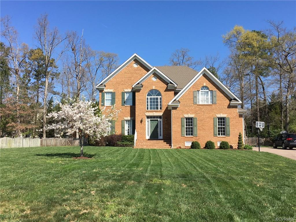 9056 Cottleston Circle, Mechanicsville, VA 23116