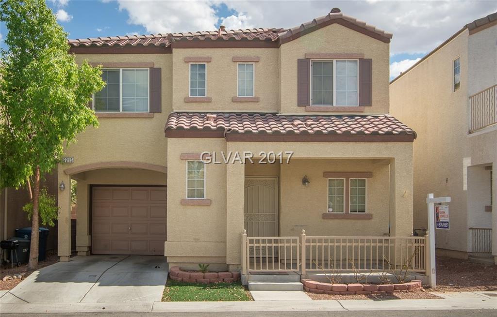 6215 ANTICLINE Avenue, Las Vegas, NV 89139