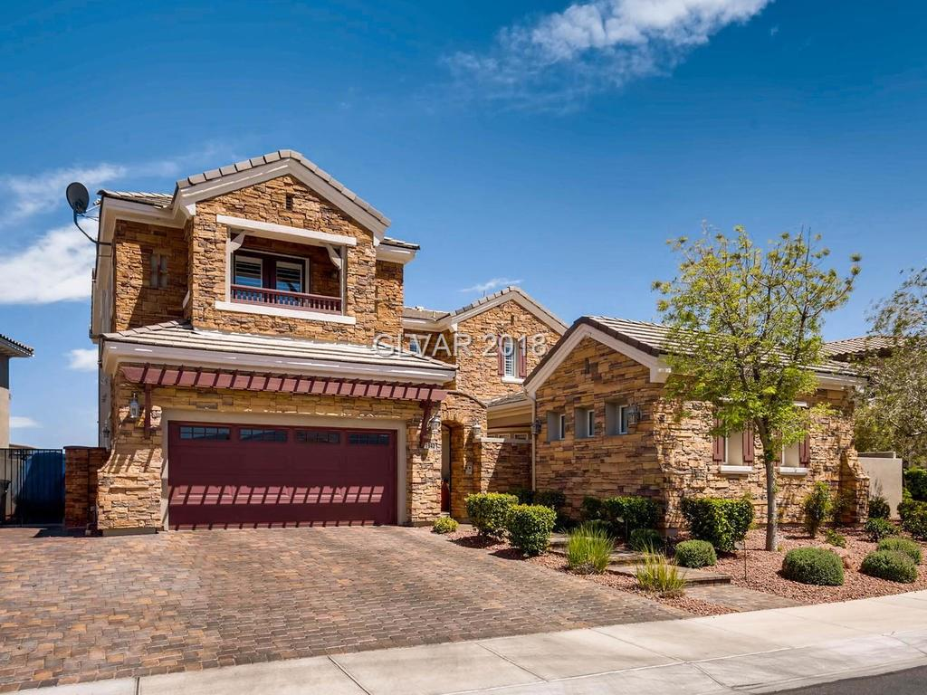1942 COUNTRY COVE Court, Las Vegas, NV 89135