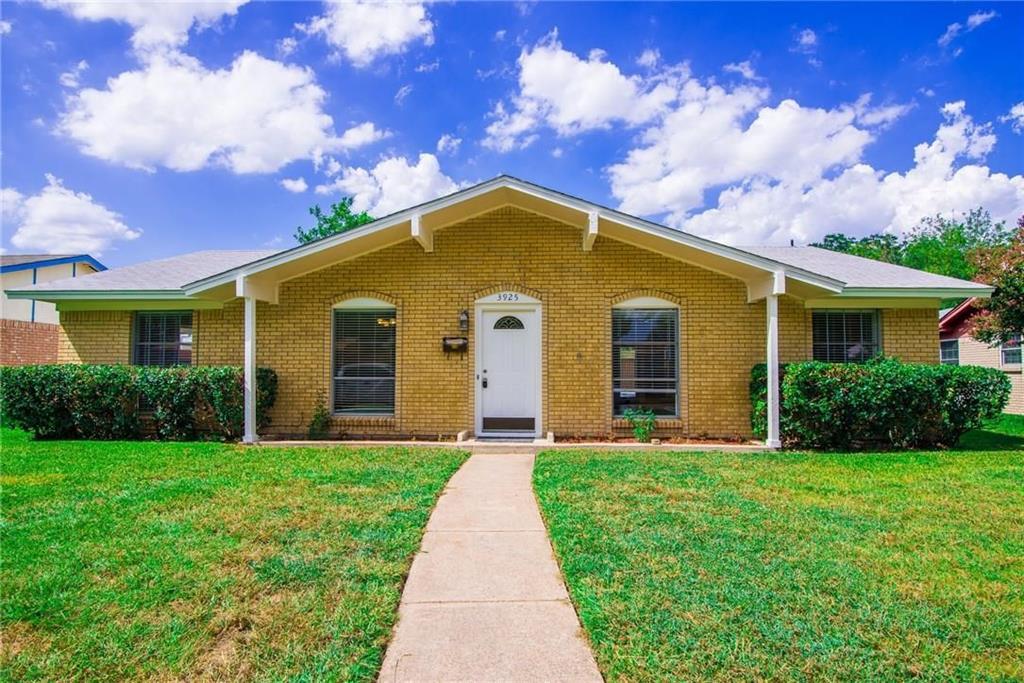 3925 Burning Tree Lane, Garland, TX 75042