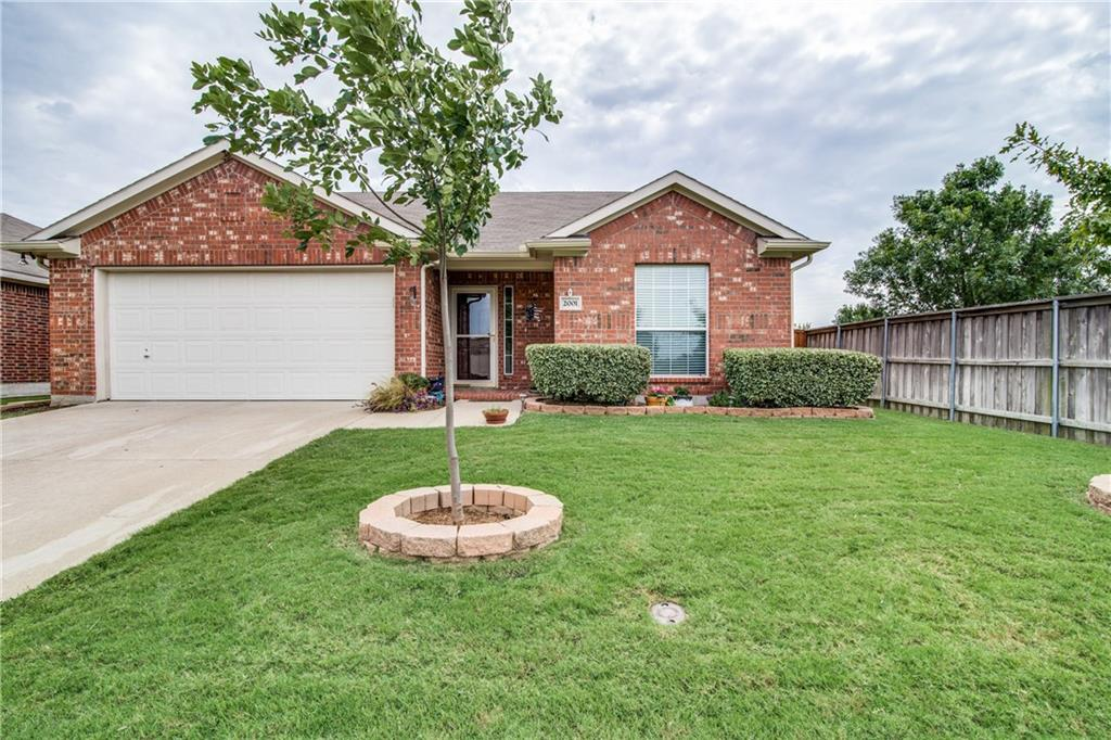 2001 Forest Meadow Drive, Princeton, TX 75407