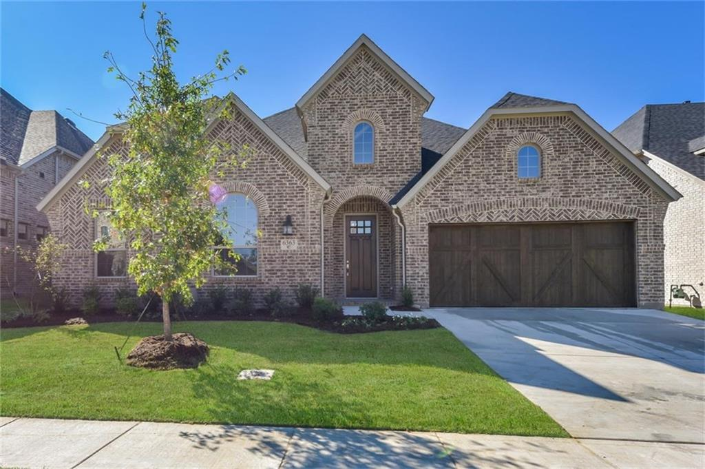 6363 Prairie Brush, Flower Mound, TX 76226