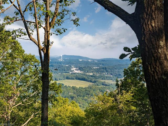 Beautiful lot in growing area of new development and convenient Henderson county location minutes to down town Hendersonville.  Enjoy private long range mountain views only minutes to shopping, dinning and everyday amenities.  This is the first time lot has been offered in years.  Recently cleared to optimize views and stimulate your imagination.