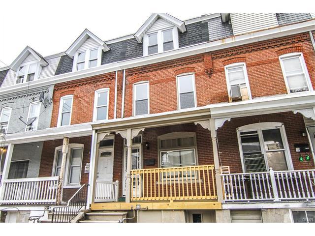 1321 Liberty Street, Allentown City, PA 18102