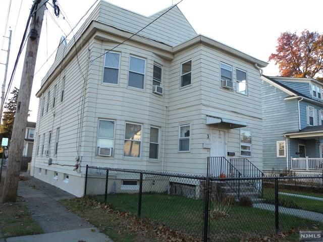 160 Mckinley Avenue, Hawthorne, NJ 07506