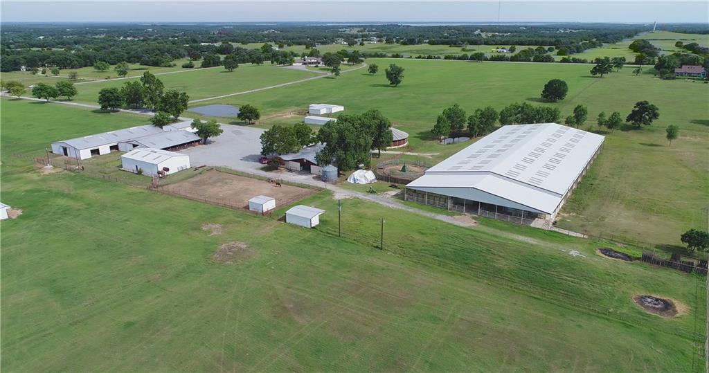 3561 Neely Trail, Valley View, TX 76272