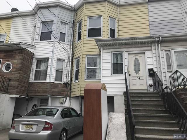 104 W 55th Street, Bayonne, NJ 07002