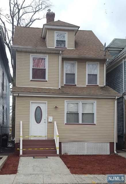 141 Amherst Street, East Orange, NJ 07018