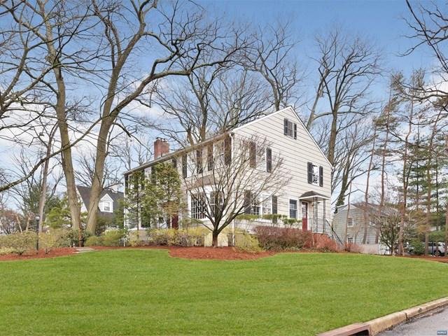 398 Shelbourne Terrace, Ridgewood, NJ 07450