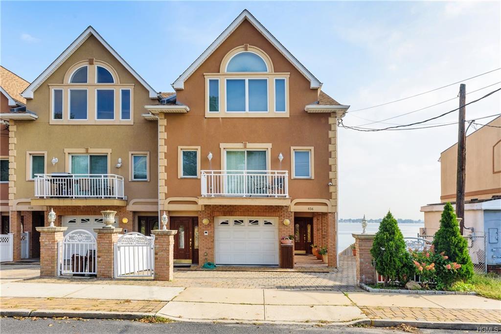 836 Dean Avenue, Bronx, NY 10465