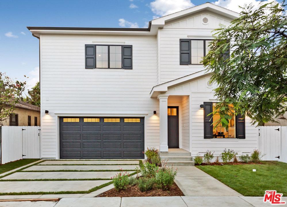 3571 SCHAEFER Street, Culver City, CA 90232