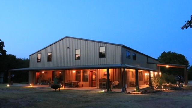 402 County Road 1745, Chico, TX 76431
