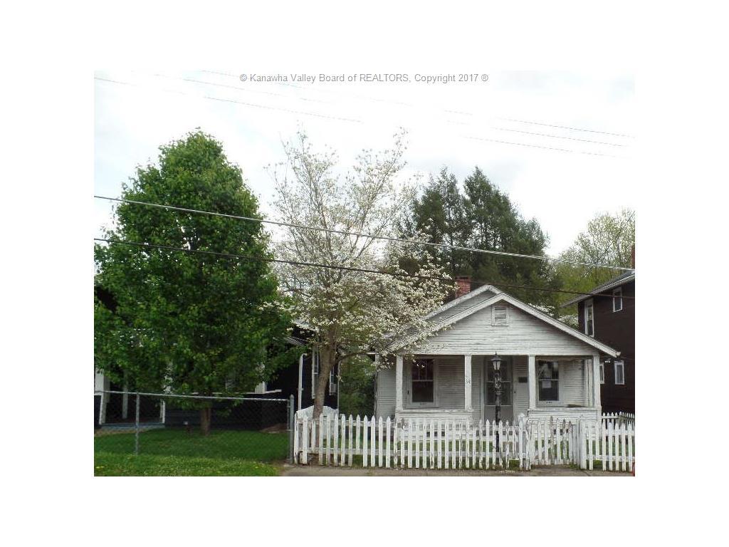 34 HILLCREST Drive, Charleston, WV 25302