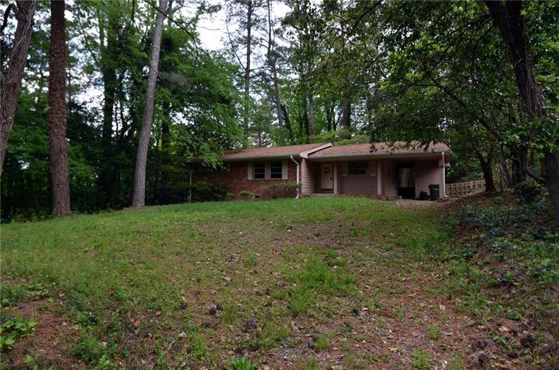 2892 W Roxboro Road NE, Atlanta, GA 30324