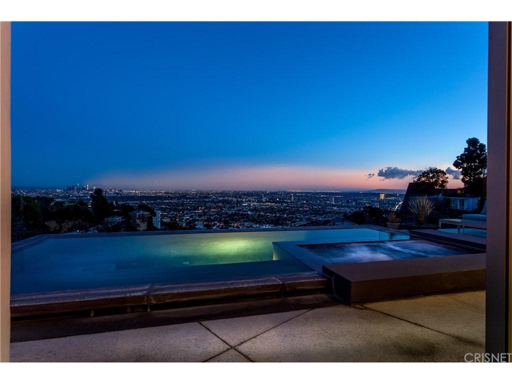 1664 MOUNTCREST Avenue, Hollywood Hills, CA 90069