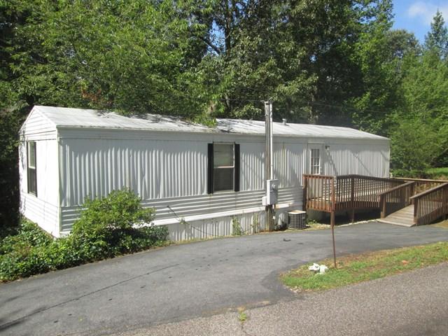 260 Camelot Estates Rd, Franklin, NC 28734
