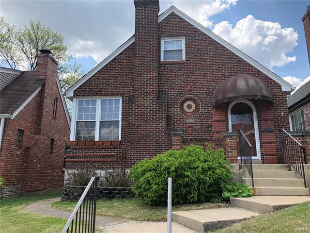 6604 Winnebago, St Louis, MO 63109