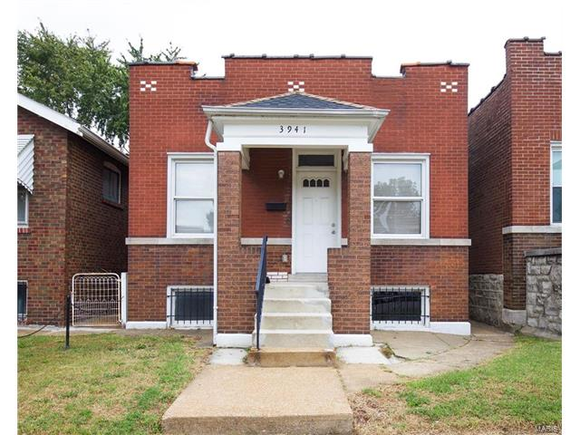 3941 Winnebago, St Louis, MO 63116