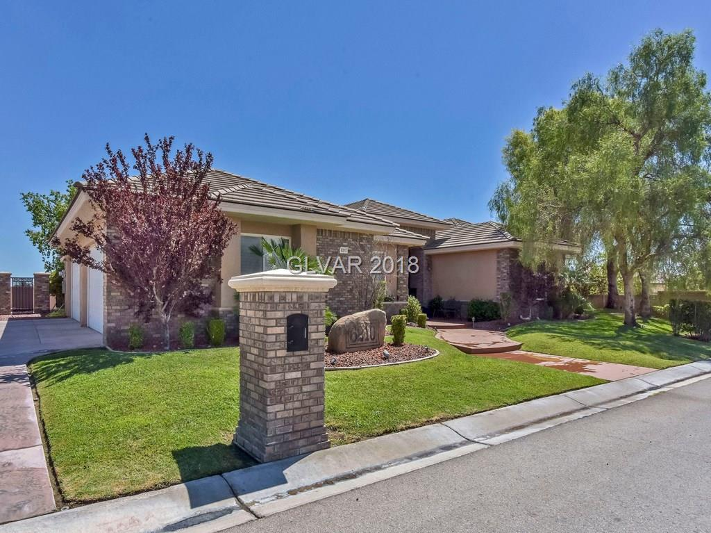 6210 CALM BROOK Court, Las Vegas, NV 89149