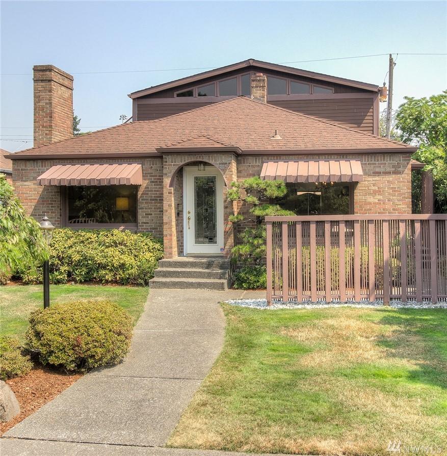 4152 14th Ave S, Seattle, WA 98108