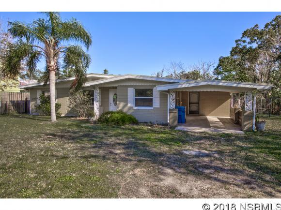 901 Ingham Rd., New Smyrna Beach, FL 32168