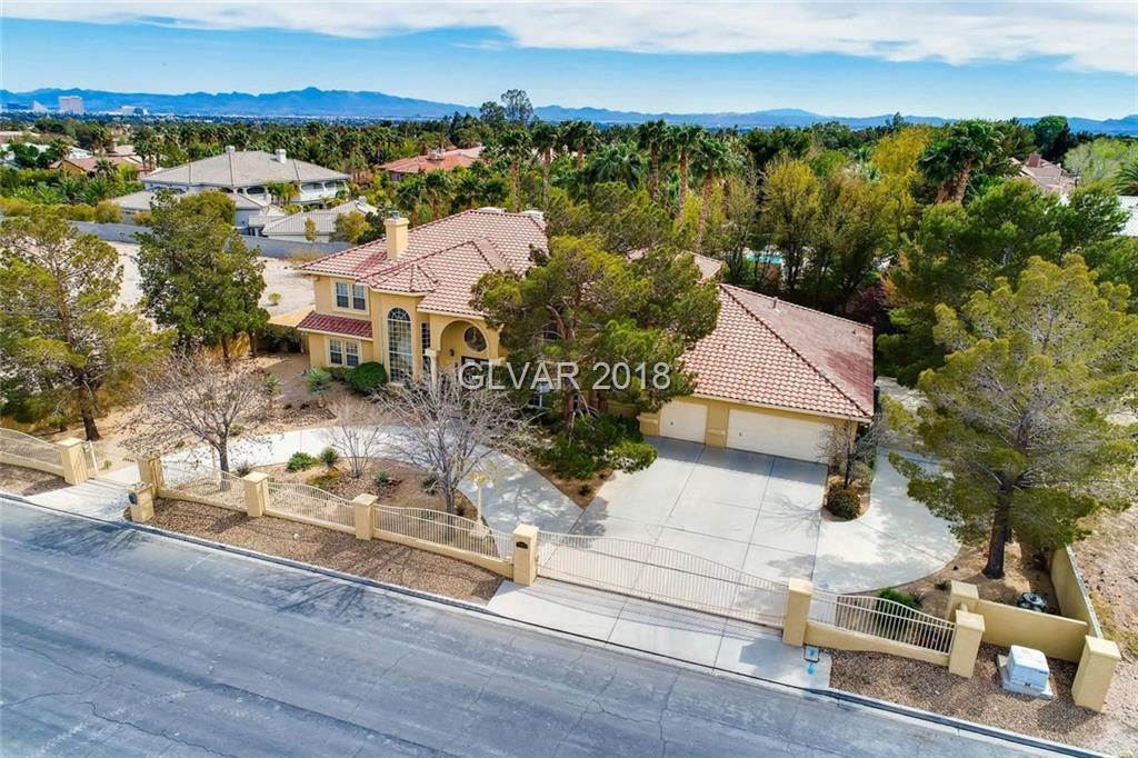 7525 ELDORA Avenue, Las Vegas, NV 89117