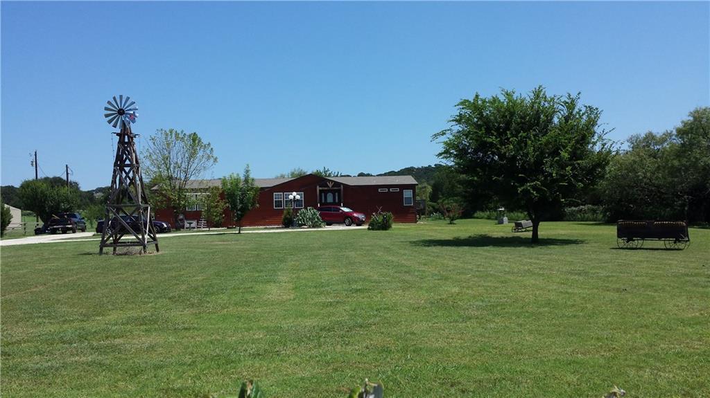 2914 Oak Court, Granbury, TX 76048