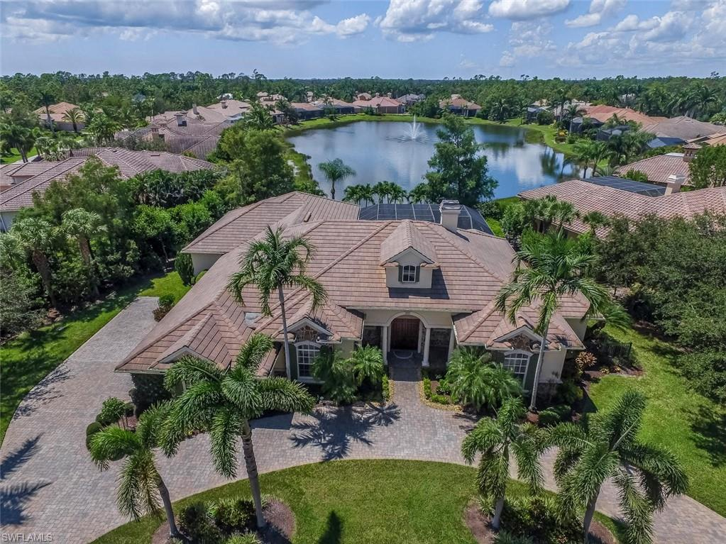 2995 Mona Lisa BLVD, NAPLES, FL 34119