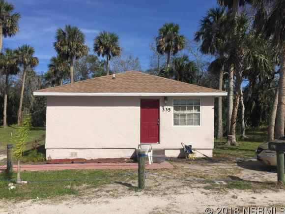 335 Myrtle, New Smyrna Beach, FL 32168