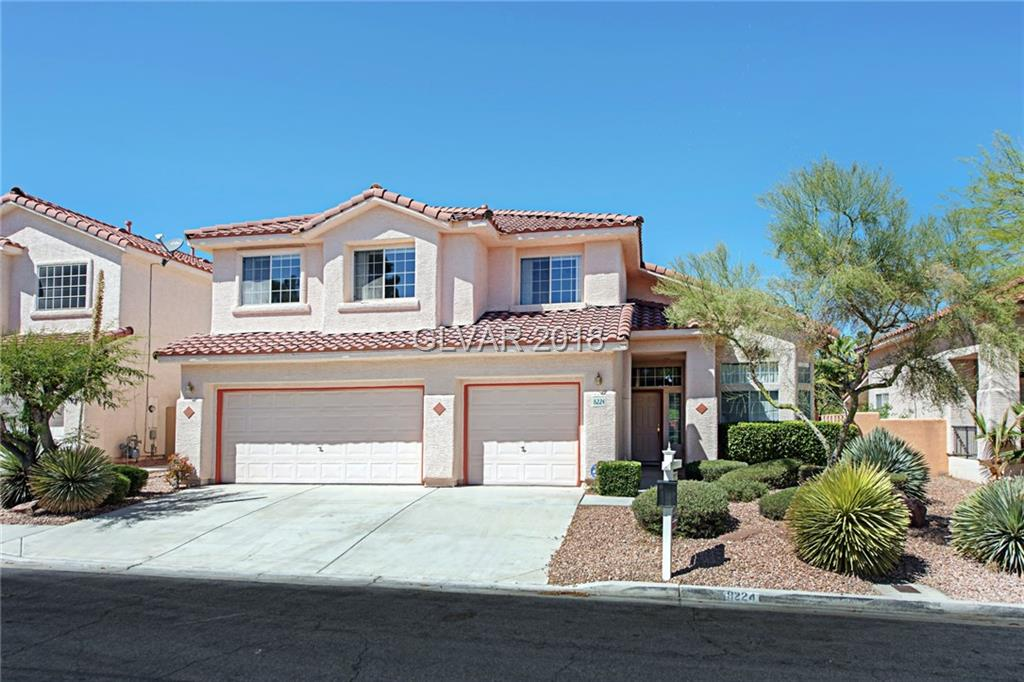 8224 SEDONA SUNRISE Drive, Las Vegas, NV 89128