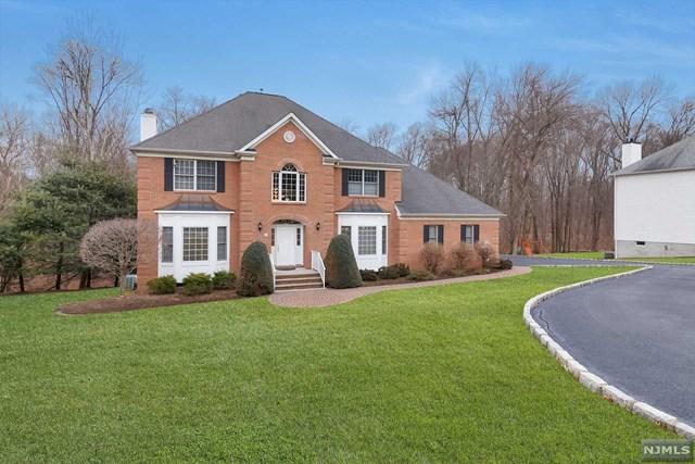 25 Kanouse Lane, Montville Township, NJ 07045